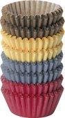 Корзинки кондитерские цветные, 4см, 200шт, бумага Tescoma DELICIA 630624.00
