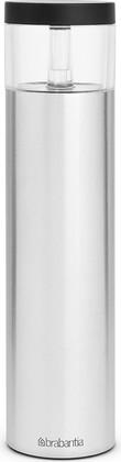 Мельница для соли / перца большая, матовая сталь Brabantia 611384