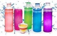 Питьевая бутылка Трио 580мл Sistema Hydrate 830