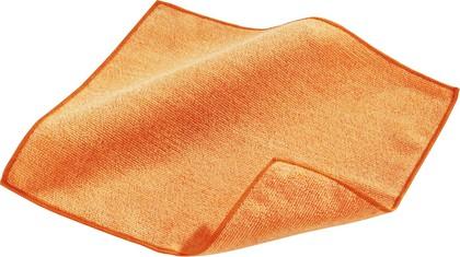 Ткань для чистки туалетов, оранжевая, 35x30см Leifheit 40001