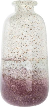 Ваза Lesser & Pavey Vincenza Розовый кварц 42см LP43156