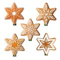 Пряничная Рождественская звезда Tescoma Delicia 631414.00