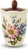 Ёмкость для кофе Nuova Cer Petali di Primavera 7370/3-PDP