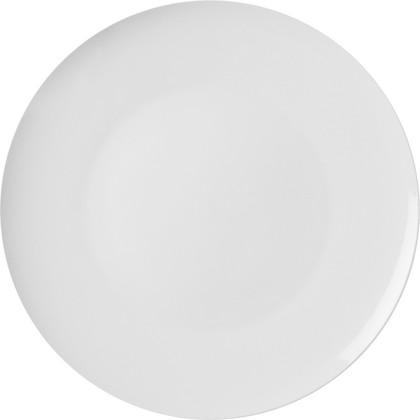 Тарелка безбортовая 27.3см, 6шт Top Art Studio TA510111N