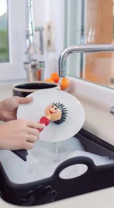 Щётка для посуды Vigar Dolls 7077