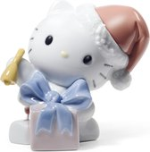 Статуэтка фарфоровая NAO Счастливого рождества! (Happy Holidays!) 11см 02001751