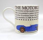 Кружка Спортивное Авто 300мл The Leonardo Collection LP92740