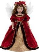 Кукла фарфоровая Lesser & Pavey Ангел 46см LP51212