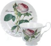 Чайная пара Roy Kirkham Роза Редаут, 230мл XROSA1130