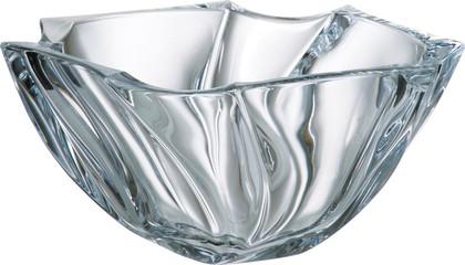Ваза для фруктов Нептун 25.5см Crystalite Bohemia 6KD68/0/99S39/255