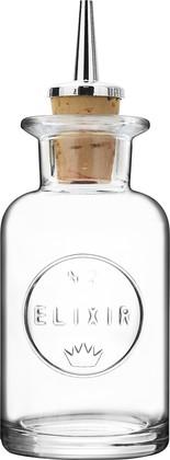Бутылка с пробковой крышкой Elixir №2 100мл Luigi Bormioli 12273/01