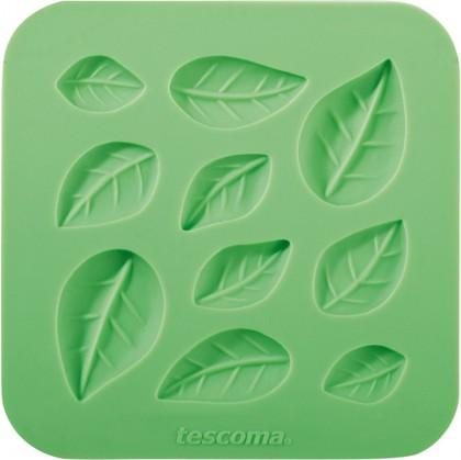 Силиконовые формочки, листочки Tescoma Delicia Deco 633034.00