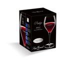 Бокалы для вина Luigi Bormioli Atelier, 6шт., 610мл 08745/07