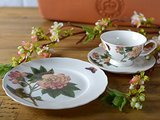 Набор чайный Баттерфляй Пурпур, 3 пр. Creative Tops 5151437