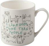 Кружка Люблю собак 300мл Creative Tops 5199948