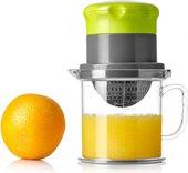 Соковыжималка для цитрусовых и ягод, 400мл Walmer Vegan W30002040