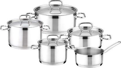 Набор посуды 9 предметов Tescoma Home Profi 725009
