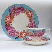 Чайный набор Royal Albert Миранда Керр Преданность, 3 предмета 40001840