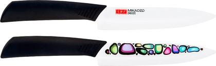 Нож универсальный 12,5см Mikadzo IMARI-W IKW-01-8.6-UT-125