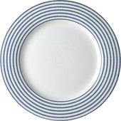 Тарелка обеденная Laura Ashley Candy Stripe 23см 179354