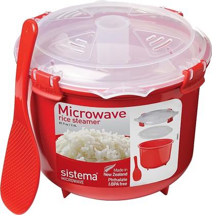 Рисоварка Sistema Microwave, 2.6л 1110