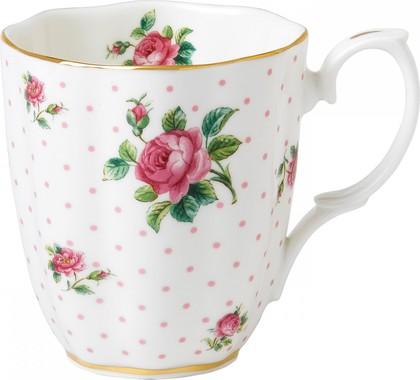 Кружка Розы Ситец 400мл Royal Albert PNKROS26729