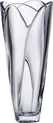"Ваза ""Глобус"" 35,5см Crystalite Bohemia 8KE64/0/99M87/355"