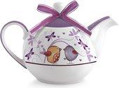 Чайник EGAN 470мл Фиолетовый PTE81S/VI