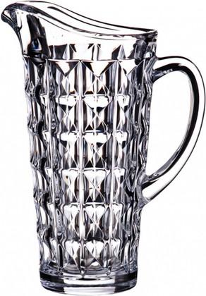 Кувшин Диаманд 1.25л Crystalite Bohemia 3K758/0/99T41/125