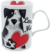 Кружка Roy Kirkham Ланкастер Любимые собаки, 300мл COLOVMD1000