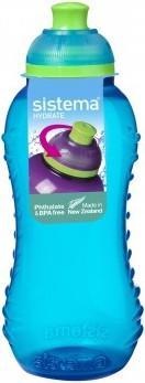 Бутылка для воды 330мл Sistema Hydrate 780NW