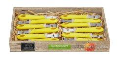 Нож для цедры лимона Kitchen Craft Healthy Eating KCHEZEST