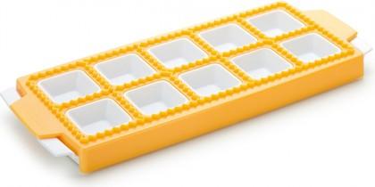 Форма для квадратных равиоли, 10шт Tescoma Delicia 630877.00