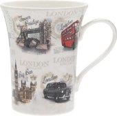 Кружка Lesser & Pavey Старый Лондон 300мл LP94103