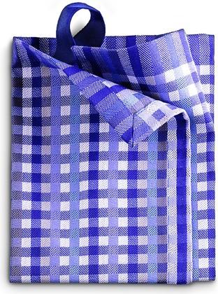 Салфетка синяя 45x45см Brabantia 621147
