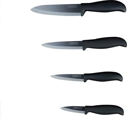 Набор керамических ножей Zanussi Milano, 4 предмета ZNC32220DF