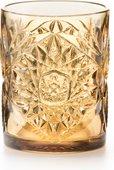 Набор стаканов Fade Amber Bicchieri Vintage, 300мл, 6шт 53132