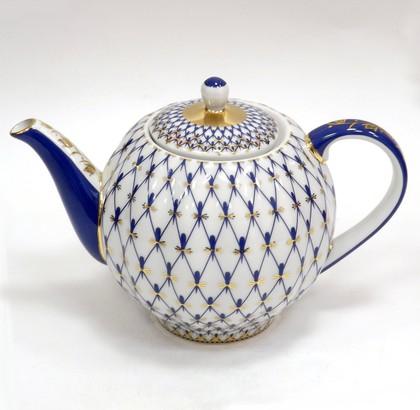 Чайник заварочный Сетка-Модерн, ф. Тюльпан ИФЗ 80.88572.00.1