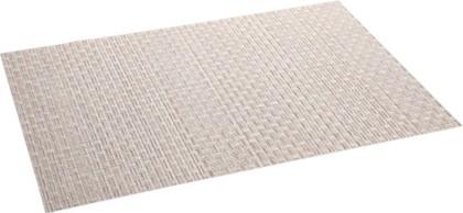 Салфетка сервировочная 45x32см, жемчужная Tescoma FLAIR RUSTIC 662070