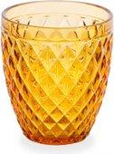 Набор стаканов Fade Ambra Bicchieri Tuscany, 250мл, 2шт 48880/2