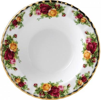 Набор суповых тарелок Royal Albert Розы Старой Англии, 21см IOLCORnn113