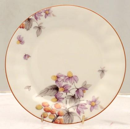 Набор тарелок Бонжур, 19см 6шт Top Art Studio YF0895-TA