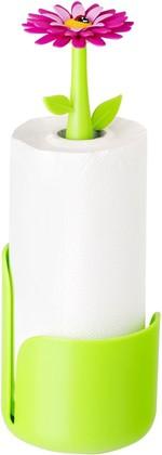 Держатель для бумажных полотенец Vigar Flower Power, настольный 7036