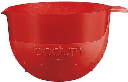 Миска красная, 2.8л Bodum BISTRO 11401-294B