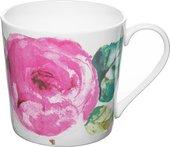 Кружка Rose of England Темная роза, 415мл DOR.GR.2
