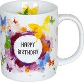 Кружка Konitz С Днем Рождения, 300мл 11 1 002 2324