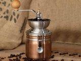 Кофемолка KitchenCraft La Cafetiere 5164825