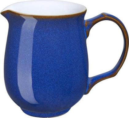 Кувшин Denby Императорский Синий, малый, 350мл 001010014