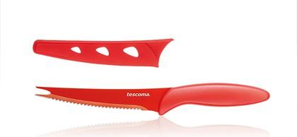 Нож для нарезки овощей с непристающим лезвием PRESTO TONE 12 см