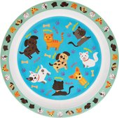 Тарелка Lesser & Pavey Коты и собаки 22см LP44395